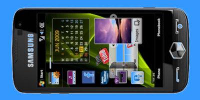Samsung Witu Игры